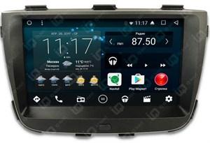 IQ NAVI T54-1710C Kia Sorento II 2012-2017 на Android 6.0.1 Quad-Core (4 ядра) 8 дюймов;