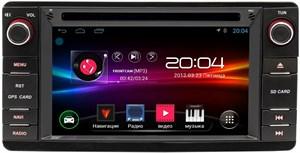 Штатная магнитола Ksize DVA-ZN7046L для Mitsubishi ASX 2013+, Lancer 2013+, Outlander III 2013-2020, Pajero Sport 2014+, L200 2015+, Pajero 4 2014+ на Android 4.2.2