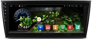 Штатная магнитола Ksize DVA-PH1993 для Subaru Outback 2014+ на Android 6.0.1