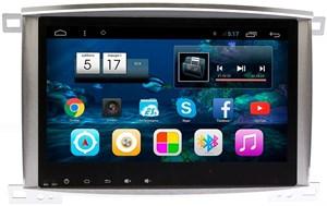 Штатная магнитола Ksize DVA-PH2760 для Lexus LX 470 на Android 6.0.1