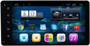 Штатная магнитола Ksize DVA-PH6991 для Mitsubishi Outlander III 2013-2020, Lancer, ASX, Pajero на Android 6.0.1