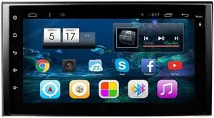 Штатная магнитола Ksize DVA-PH3998 для KIA Carens 2006+, Carnival 2006+, Magentis 2006+, Optima 2006+, Picanto 2009+, Rio 2009+, Sorento 2006+, Sportage 2006+, Spectra на Android 6.0.1