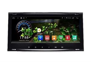 Штатная магнитола Ksize DVA-PH5703 для Ford универсальная прямоугольная на Android 6.1.2