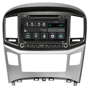 Штатная магнитола Ksize W2-E8274Y для Hyundai Starex, H1 2016+