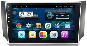 Штатная магнитола Ksize DVA-PH9690 для Nissan Sentra, Sylphy 2012+ Android 6.0.1