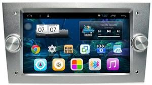 Штатная магнитола Ksize DVA-PH8711 для Opel Universal Android 6.0.1