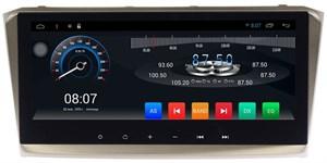 Штатная магнитола Ksize DVA-PH2722g для Toyota Avensis 2004-2008 Android 6.0.1