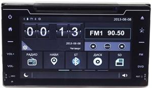 Штатная магнитола Ksize W2-E8160 для Toyota Corolla 2016+