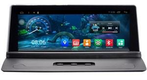 Штатная магнитола Ksize DVA-PH8719 для Volvo XC90 2006-2014 Android 6.0.1