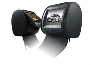 "Монитор-подголовник FarCar-Z008 7"""