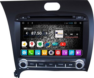 DayStar DS-7021HD для KIA Cerato 2013+ на ОС Android 9.0