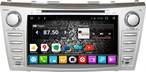 DayStar DS-8000HD для Toyota Camry V40 на Android 9.0