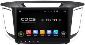 CarMedia KD-1080 Hyundai Creta на Android 5