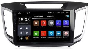CarMedia MKD-1080 Hyundai Creta на Android 7
