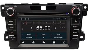 Штатная магнитола Ksize DVA-KR7035T8 для Mazda CX-7 I 2006-2012 Android 7