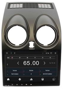 Штатная магнитола Wide Media WM-CF3019NC для Nissan Qashqai 2007-2014 Android 7