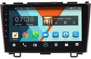 Штатная магнитола Wide Media MT9008MF для Honda CR-V III 2007-2012 на Android 6.0.1