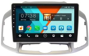 Штатная магнитола Wide Media MT1036MF для Chevrolet Captiva I 2011-2015 на Android 6.0.1