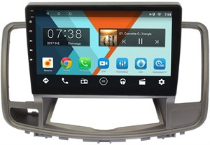 Штатная магнитола Wide Media MT1025MF для Nissan Teana II 2008-2013 на Android 6.0.1