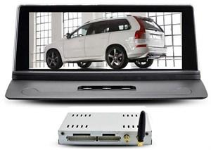 Штатная магнитола LeTrun 2117 Volvo XC-90 I 2006-2014 Android 6.0.1 Allwinner T3