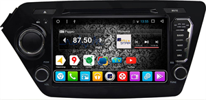 DayStar DS-7090HD для Kia Rio 2011+ на Android 9.0
