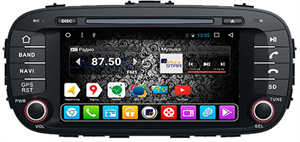 DayStar DS-7002HD для Kia Soul II 2013-2017 на Android 9.0
