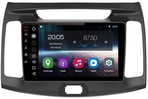Штатная магнитола FarCar S200 для Hyundai Elantra IV (HD) 2006-2011 на Android 8.0 (V036R)
