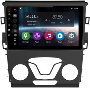 Штатная магнитола FarCar S200 для Ford Mondeo V 2015-2017 на Android 8.0 (V377R)