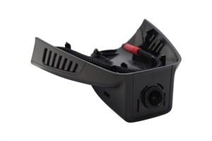 Видеорегистратор Redpower DVR-MBC-N (черный) Wi-Fi Full HD для Mercedes C class и GLC