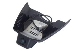Видеорегистратор Redpower DVR-MBG-N (черный) Wi-Fi Full HD для Mercedes GLK в коробе зеркала заднего вида