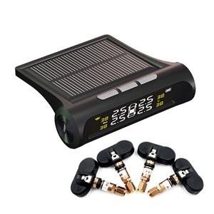 Датчики давления в шинах беспроводные с LED монитором (внутренние)