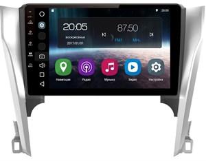 Штатная магнитола FarCar S200 для Toyota Camry V50 2011-2014 на Android 8.0 (V131R-DSP)