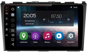 Штатная магнитола FarCar S200 для Honda CR-V III 2007-2012 на Android 8.0 (V009R)