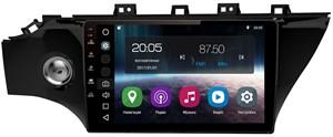 Штатная магнитола FarCar S200 для Kia Rio IV 2017-2017 на Android 8.0 (V908R-DSP)