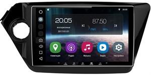 Штатная магнитола FarCar S200 для Kia Rio III 2011-2017 на Android 8.0 (V106R-DSP)