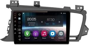 Штатная магнитола FarCar S200 для Kia Optima III 2010-2013 на Android 8.0 (V091R)