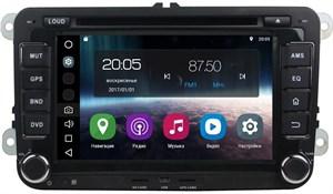 Штатная магнитола FarCar S200 для Seat Altea I, Leon II, Alhambra II на Android 8.0 (V305)