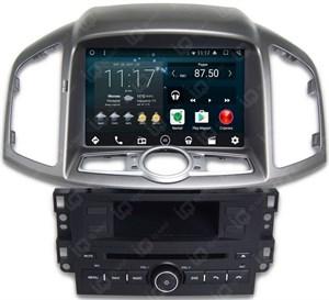 """Штатная магнитола IQ NAVI D58-1203 Chevrolet Captiva I 2011-2015 на Android 6.0.1 Octa-Core (8 ядер) 8"""""""