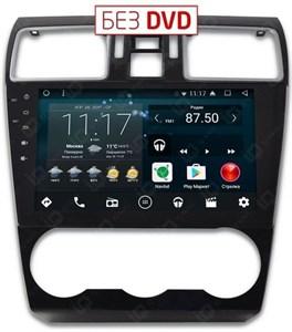 """Штатная магнитола IQ NAVI T54-2705C Subaru Forester, Impreza на Android 6.0.1 Quad-Core (4 ядра) 9"""""""