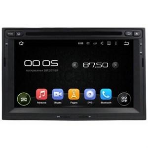 Штатная магнитола CarMedia KD-7081-P3-7 Peugeot 3008, 5008, Boxer, 207, 307 Android 7.1