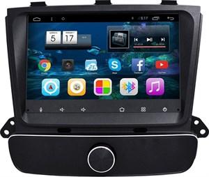 CarMedia DAQY-5002 для KIA Sorento II 2012-2017 на Android 6.0.1