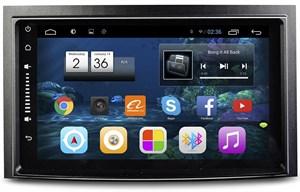 CarMedia DAFT-2716 для Toyota Venza 2009-2016 на Android 8.0.1