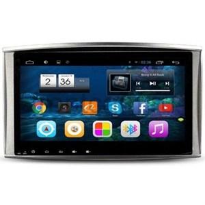 CarMedia FT-2720 для Lexus LX II 470 2003-2007 на Android 6.0.1