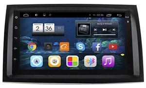 CarMedia DAQY-3996 для Kia Sorento II 2009-2012 на Android 6.0.1