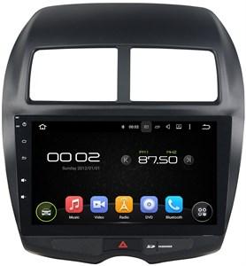 CarMedia KD-1206-P3-7 Mitsubishi ASX I 2010-2016 Android 7.1