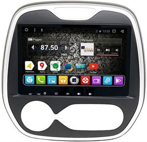 DayStar DS-7087HB для Renault Kaptur 2016+ на Android 9.0