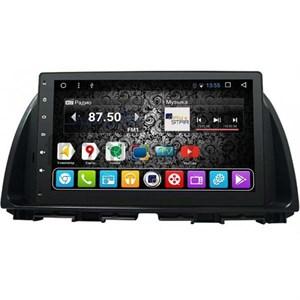 Штатное головное устройство DayStar DS-7086HB для Mazda CX-5 I 2011-2017 Android 8.1 (8 ядер)