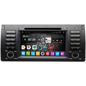 DayStar DS-7102HD для BMW 7 (E38), 5 (E39), M5 (E39), X5 (E53) на Android 9.0