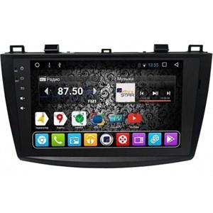 Штатное головное устройство DayStar DS-7032HB для Mazda 3 (BL) 2009-2013 Android 8.1 (8 ядер)