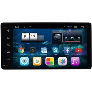 CarMedia DASL-6991 для Mitsubishi Outlander III 2013-2020, Lancer, ASX, Pajero на Android 6.0.1